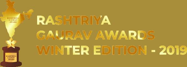 Visitdesk at Rashtriya Gaurav Awards Winter Edition